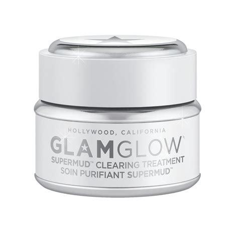 Masker Lumpur Glamglow 10 produk pembersih komedo terbaik untuk pria dan wanita