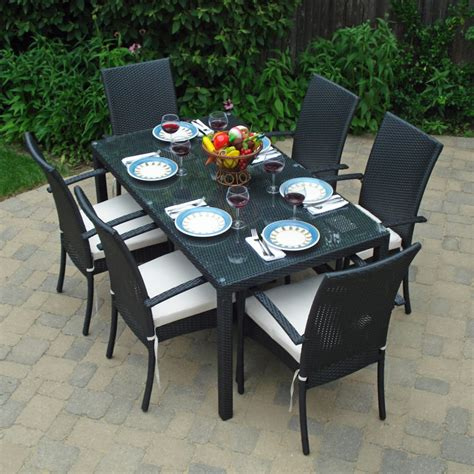 black wicker patio furniture home depot admirable home depot furniture collection comes with solid