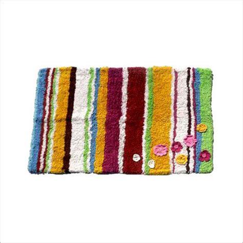 Multi Colored Bath Mats multi colored bath mat in karur tamil nadu india