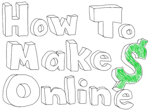 How To Make Easy Money Online For College Students - make money online make easy money for college