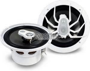 Speaker 6 Soundstream Xt 653 2way soundstream ms653 6 1 2 quot 3 way marine speakers sonic electronix