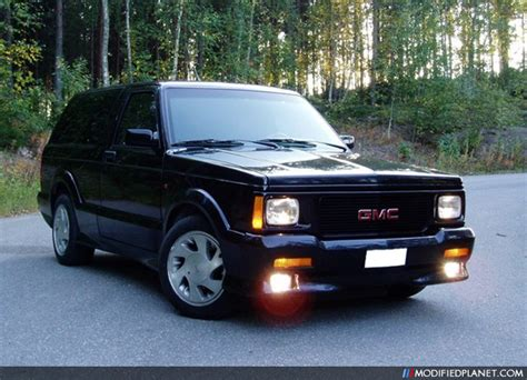 protect the 4l60 transmission in your gmc typhoon