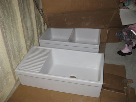 double laundry tub glorious white acrylic double and single laundry for