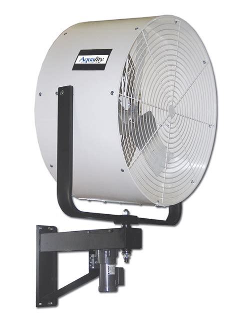 in wall fans for circulation versa kool vkwo36 36 inch wall mount oscillating high air