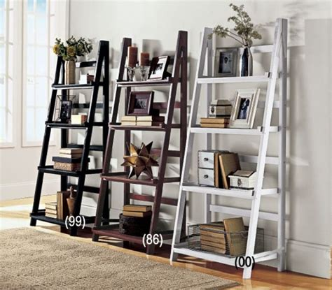 coaster 4 drawer ladder style bookcase ladder style bookcase newlibrarygood com