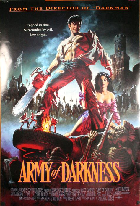 download film evil dead 3 army of darkness army of darkness bruce cbell sam raimi original movie