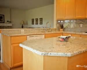 colonial gold granite with maple cabinets white kitchen cabinets vs maple quicua