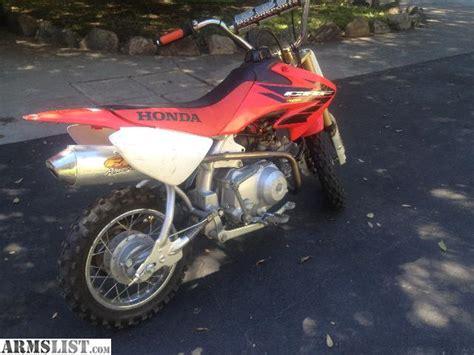 50cc Honda Dirt Bike by Armslist For Trade 2004 Crf50f Quot 50cc Quot Honda Dirt Bike