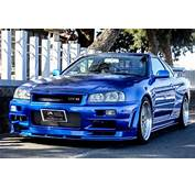 Nissan SKYLINE GTR For Sale Japan  JDM EXPO Best