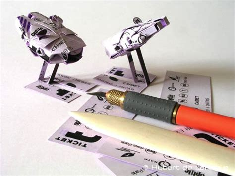 X Wing Papercraft - x wing papercraft the awesomer