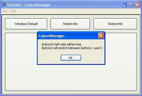 backbone layout manager exle the ultimate toolbox graphical user interface classes