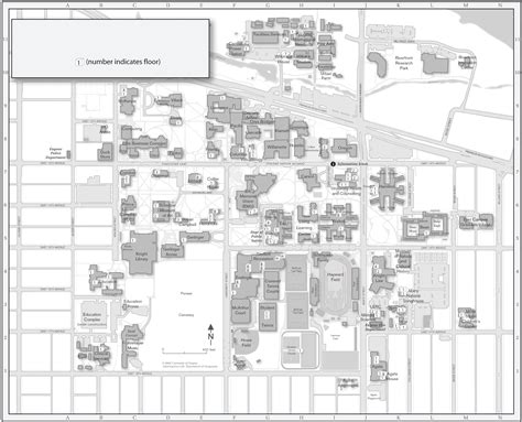 map of oregon colleges of oregon cus map my