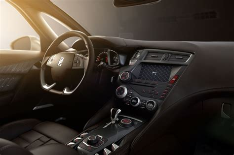 Five Interiors by Citro 235 N Ds5 Autosmr