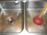 17 best images about blocked kitchen sink repair on 17 best images about clogged sink on pinterest drain