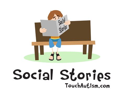 pictures story books free social story creator apptouch autism