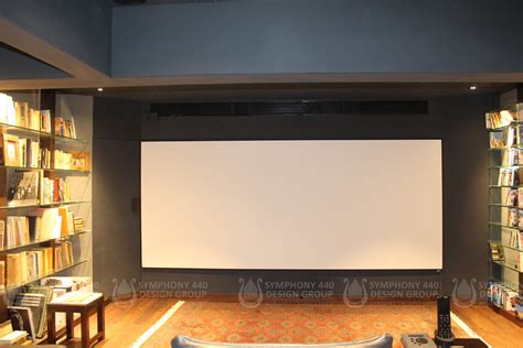 sigree boat club road pune home theater boat club road pune symphony 440 design group