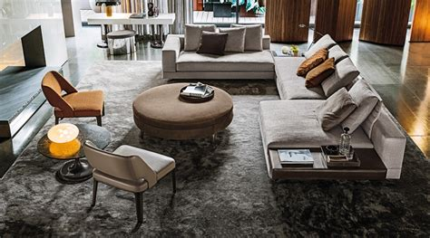 Timeless Architecture minotti miami miami design district