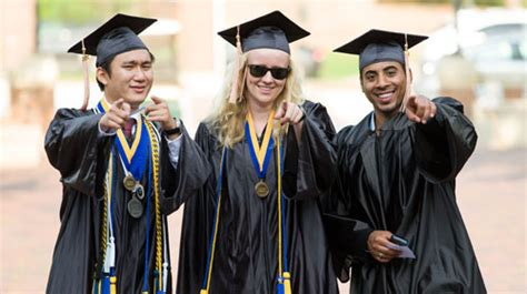 Umkc Mba Degree Requirements by Graduation Information Henry W Bloch School Of