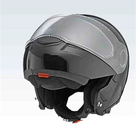 Helm Kyt C3 kit review schuberth c3 flip front helmet mcn