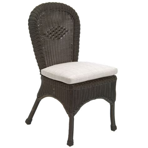 casual classics outdoor furniture classic seating wicker patio furniture by summer classics family leisure