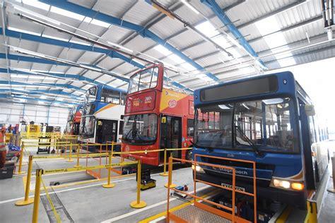 stagecoach depot engineering hub deeley