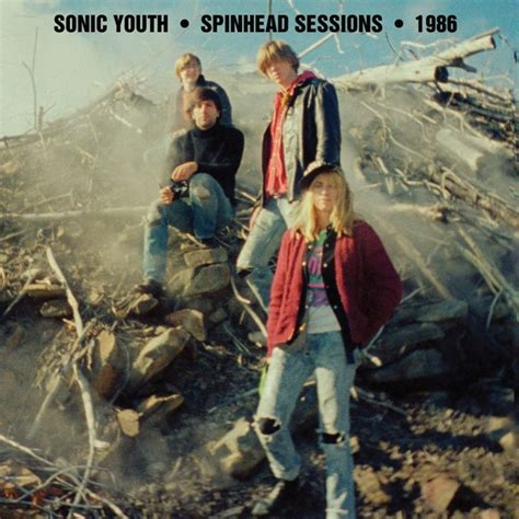 sonic youth best album hear sonic youth s theme with noise from unearthed