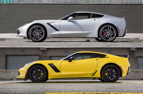corvette stingray z06 2015 chevrolet corvette stingray z51 review term update