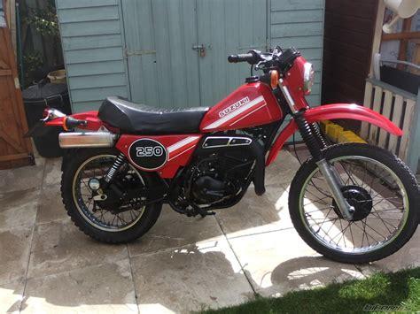 1980 Suzuki Ts 250 1980 Suzuki Ts 250 Er Picture 2270571