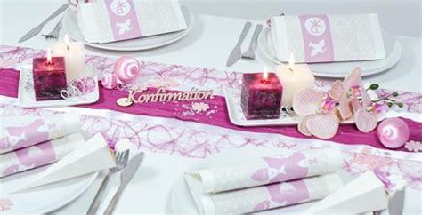 Tischdeko Hochzeit Fuchsia by Deko Kommunion Flieder Igelscout Info