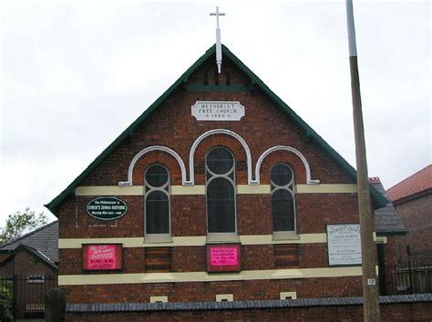 methodist church online