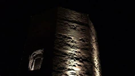 nuova enna enna nuova illuminazione artistica per la torre di