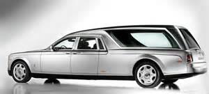 Rolls Royce Hearse Biemme Special Cars Rolls Royce Phantom Hearse Photo