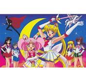 Sailor Moon 61 Wallpapers  Stock Photos