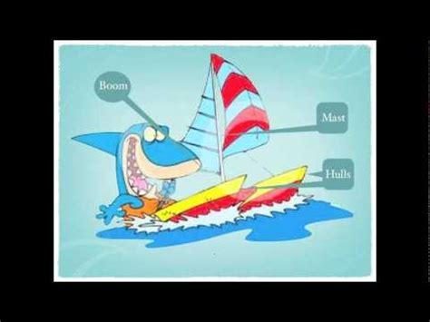 catamaran sailing part 1 basics of sailing catamarans part 1 youtube