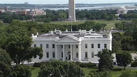 white house lockdown white house on lockdown after report of shooting nearby abc13 com