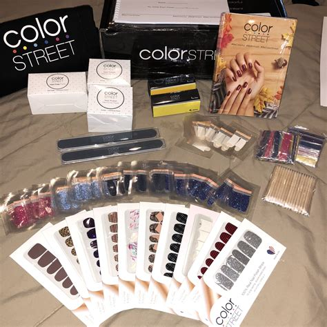 color kit color stylist kit and this is the basic one