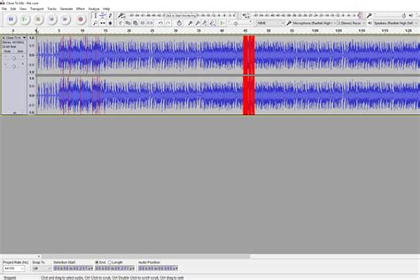 best audio recording software for mac best free audio recording software for windows and mac