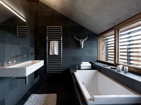black bathrooms black and white bathrooms design ideas decor and accessories
