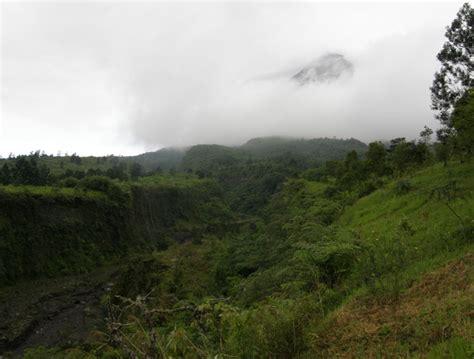 taman nasional gunung merapi yogyakarta utiket