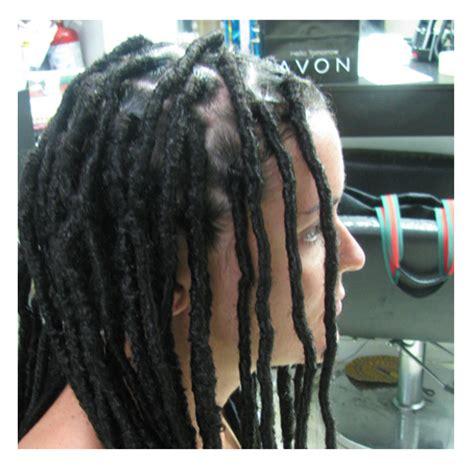 17 best ideas about silky dreads on pinterest faux locs silky locks hair style beautiful silky dreads dreads