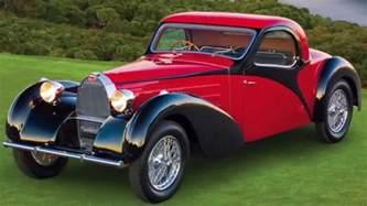 1937 Bugatti Type 57s 1937 Bugatti Type 57 S Atalante Coupe