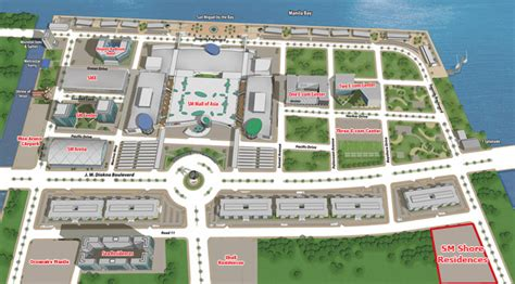 Find Floor Plan For My House condominium for sale in pasay city shore residences in