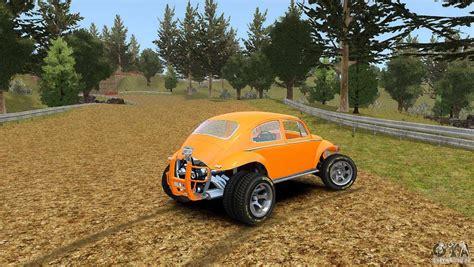 baja volkswagen beetle   gta