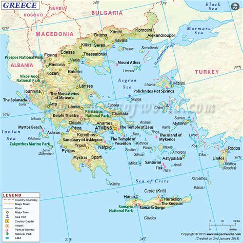 country  greece   destination  pauls