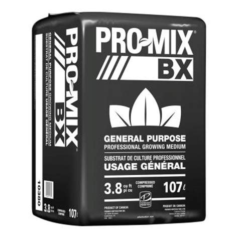 3 8 cu ft pro mix peat moss 4grmx the home depot