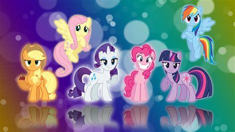 my little pony bedroom wallpaper пони вместе дружба это чудо youloveit ru