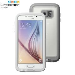 Redpepper Lifeproof Samsung S6 Waterproof Black Limited samsung galaxy s6 cases and covers