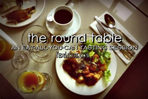 table all you can eat the table in kapitolyo pasig an affordable eat all