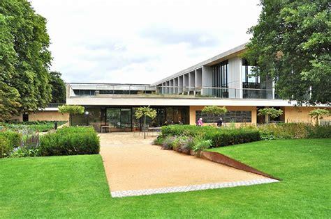 Cambridge University Botanic Garden Botanic Garden In Botanical Garden Cafe