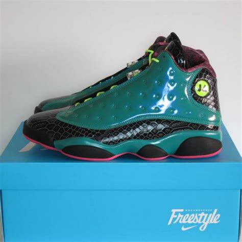 Air 10 Retro Original Limited nike air retro xiii 13 doernbecher db limited 10 5